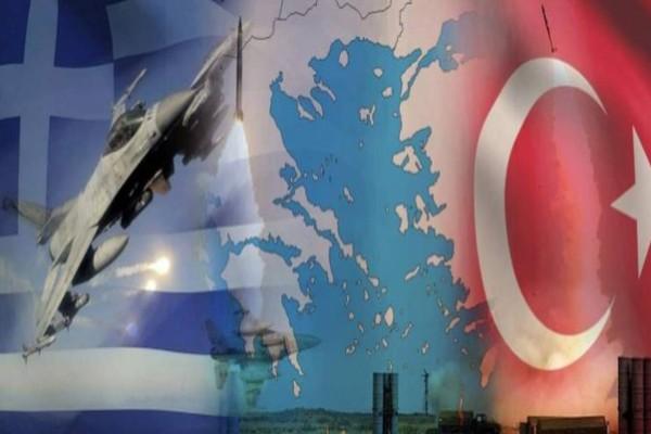 «Δε θα γίνει πόλεμος Ελλάδας – Τουρκίας τώρα αλλά…»: Νέο προφητεία για το Αιγαίο σοκάρει