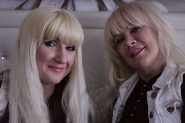 57χρονη μητέρα έκανε πλαστικές για να μοιάσει στην 36χρονη κόρη της - Δείτε πως είναι σήμερα (Video)