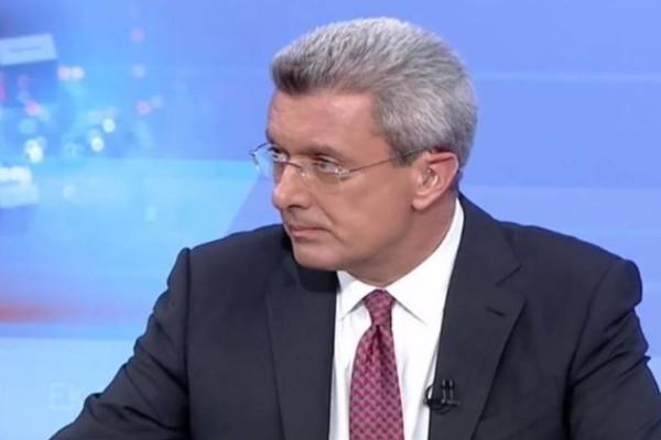Νίκος Χατζηνικολάου: Αυτός ήταν το μεγάλο πρόβλημα στον ΑΝΤ1; Τι συνέβη την πρώτη Δευτέρα που έλειπε;