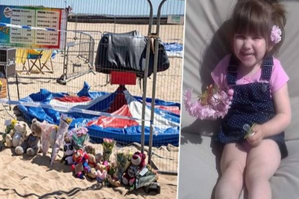 Τραγικός θάνατος 3χρονης από έκρηξη φουσκωτού παιχνιδιού