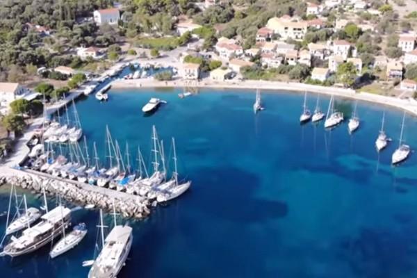 Προορισμός όνειρο: Το πιο μικρό κατοικημένο ελληνικό νησί που θα περάσεις τις διακοπές σου με 5 ευρώ την μέρα!