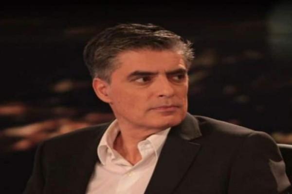 «Κάποια στιγμή θα με χάσετε έτσι ξαφνικά!»: Σοκαριστική αποκάλυψη στον Νίκο Ευαγγελάτο!
