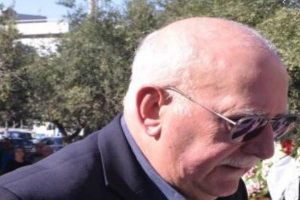 Πέθανε και βύθισε στο πένθος τον Γιώργο Παπαδάκη - Η οργή του για το