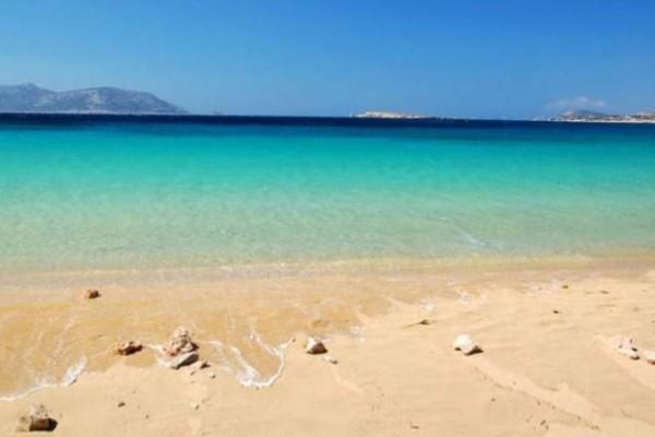 Μικρό διαμάντι: Το μυστικό ελληνικό νησί με τις 36 παραλίες που ελάχιστοι γνωρίζουν - Θα ζήσεις με 10 ευρώ την μέρα