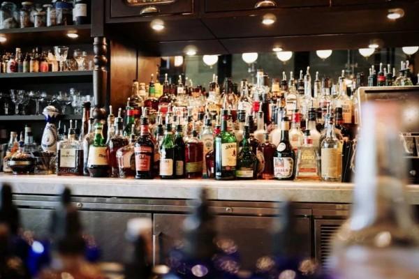 βριλησσια για ποτό