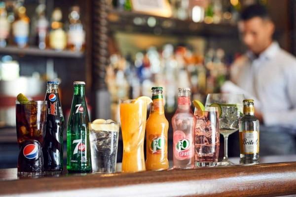 κορυδαλλος ποτο μπαρ