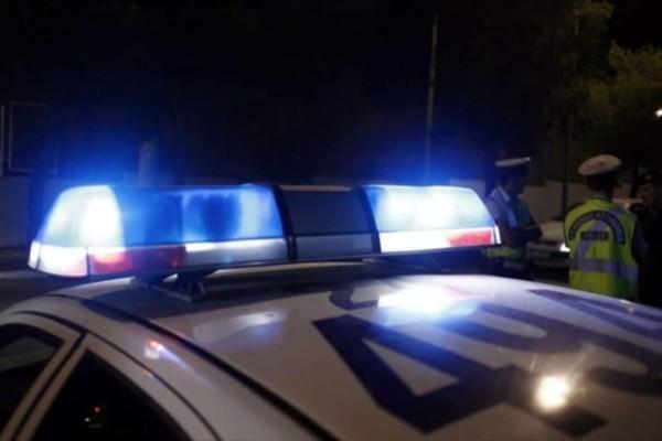 Σοκ στα Χανιά: Πυροβόλησε τη σύζυγο του και επιχείρησε να αυτοκτονήσει