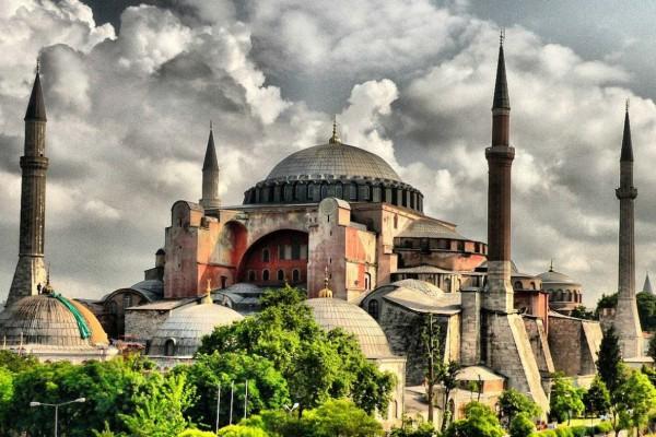 Τζαμί η Αγιά Σοφιά: Διεθνής κατακραυγή και αντιδράσεις -