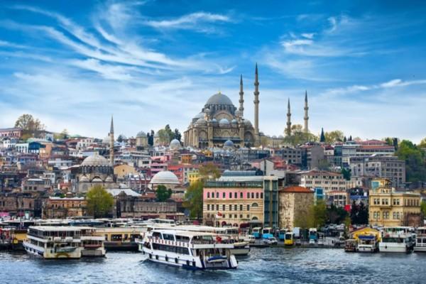 Ολοκληρώθηκε η συνεδρίαση για την Αγία Σοφιά - Γίνεται τζαμί ή όχι;