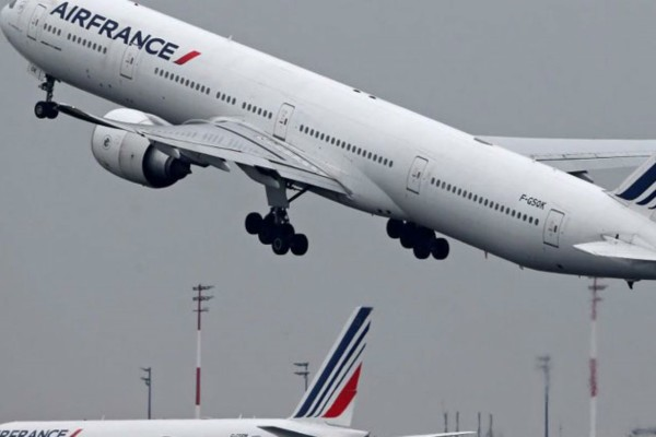 Air France: Ανακοίνωση-σοκ - «Βόμβα» στις αερομεταφορές