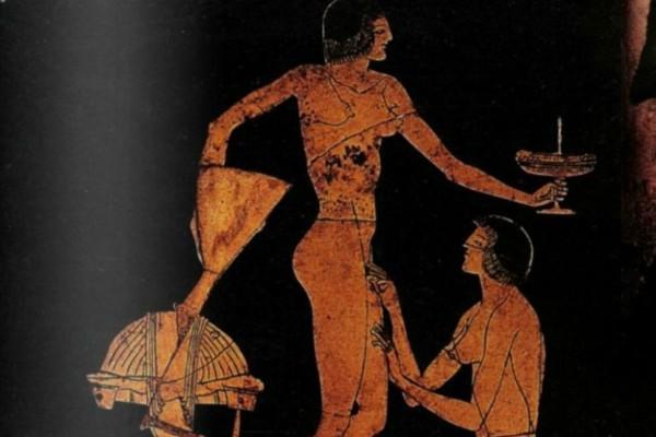 Οι Αρχαίοι Έλληνες & η διαφορετική οπτική για το σ@ξ - Η απίστευτη οπτική και οι «περίεργες» αντιλήψεις (photos)