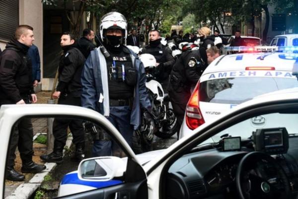 Συμπλοκή αστυνομικών με εμπόρους ναρκωτικών στη Σπάρτη - Δύο οι τραυματίες