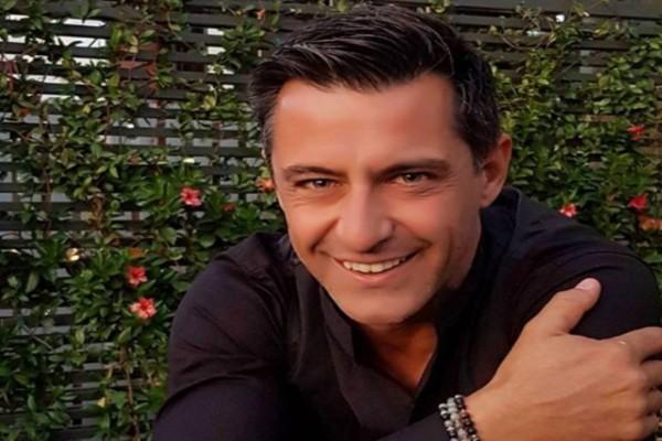 Ραγδαίες εξελίξεις με την υγεία του Κωνσταντίνου Αγγελίδη!