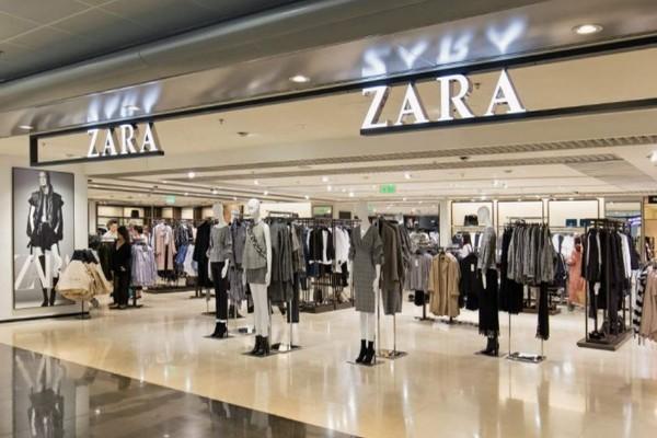 ZARA: Κοστίζει μόλις 5,99 και έχει ξεπουλήσει - Το αγόρασαν 9 στις 10