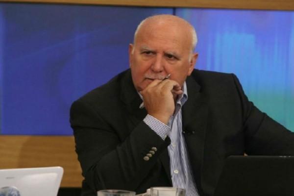 Γιώργος Παπαδάκης: Ο θάνατος του χτύπησε την πόρτα - Η απώλεια που τον στιγμάτισε