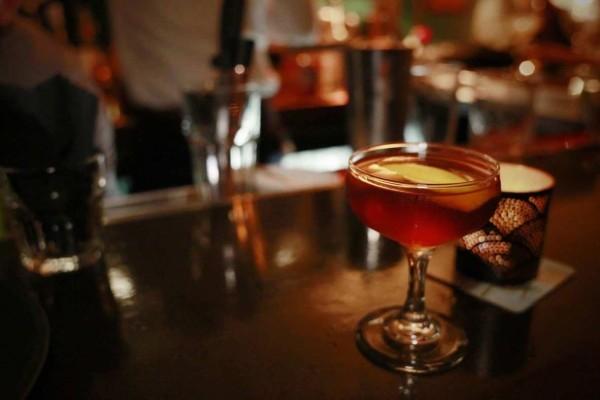 δροσια μπαρ ποτο