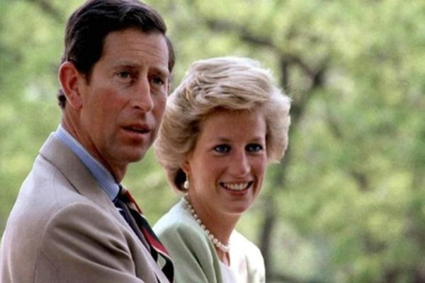 Ρεζίλι με την ερωτική ζωή της πριγκίπισσας Νταϊάνα: Ο Κάρολος την...