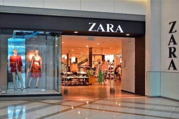 Κοστίζει 9,99 ευρώ και έχουν ξεπουλήσει όλα τα ZARA