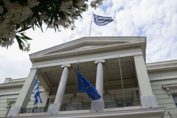 Διάβημα της Αθήνας στην Τουρκία: Φέρνει τις τουρκικές προκλήσεις σε Ε.Ε, ΝΑΤΟ, ΟΗΕ
