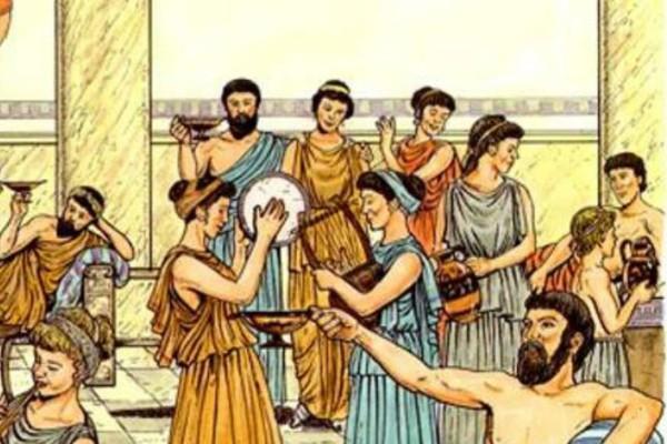 Αυτό που σήμερα αποφεύγουμε οι Αρχαίοι Έλληνες το έτρωγαν κάθε πρωί και ζούσαν υγιείς για χρόνια