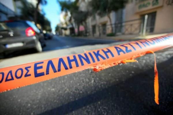Συναγερμός στη Νίκαια: Βρέθηκε χειροβομβίδα μέσα σε πλυντήριο