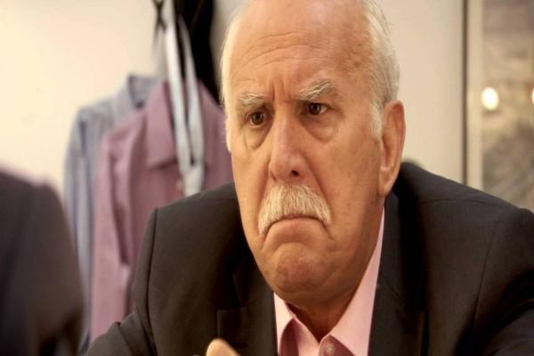 Ξαφνική ανακοίνωση του ΑΝΤ1 για τον Γιώργο Παπαδάκη - Μεγάλος πονοκέφαλος
