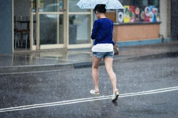 Έκτακτο δελτίο επιδείνωσης καιρού: Βροχές, καταιγίδες και χαλάζι - Που θα είναι έντονα τα φαινόμενα