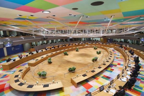 Σύνοδος Κορυφής ΕΕ: «Θρίλερ» χωρίς συμφωνία και έξαλλος ο Μακρόν