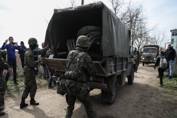 «Αναβρασμός» στις Ένοπλες Δυνάμεις: Ανακλήθηκαν οι άδειες λόγω υφαλοκρηπίδας