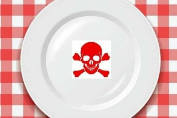Θάνατος - Σταματήστε να αγοράζετε αυτά τα 9 τρόφιμα από το σούπερ μάρκετ