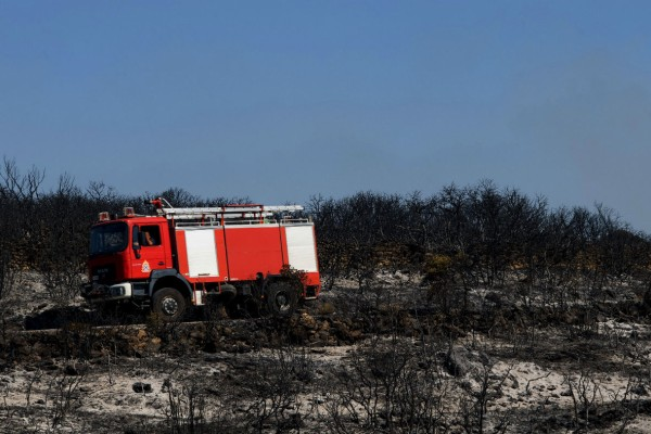 Ραγδαίες εξελίξεις: Ανοίγουν πάλι οι φάκελοι για τις φωτιές σε Μάνη και Κύθηρα