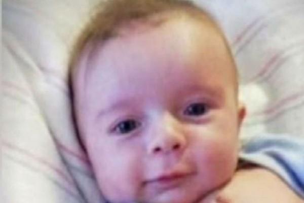 3 μηνών μωράκι έκανε εγχείρηση ανοικτής καρδιάς - 5 ημέρες αργότερα η μητέρα του...