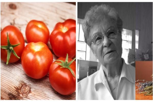 Το γιατροσόφι της γιαγιάς: Φάτε 2-3 ντομάτες την ημέρα και απαλλαγείτε από...
