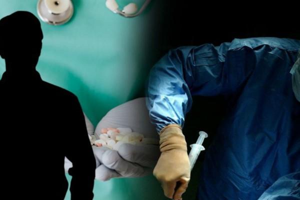 Νέες σοκαριστικές αποκαλύψεις για τη δράση του «μαιμού-γιατρού»: Πήρε 42.000 ευρώ από νεαρή κοπέλα με σκλήρυνση κατά πλάκας (Video)