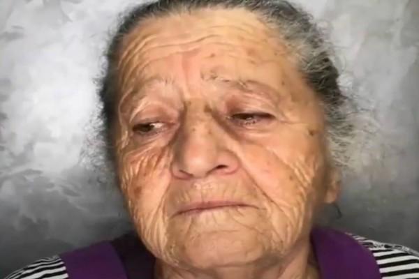 70χρονη γιαγιά πήγε στο κομμωτήριο μετά από χρόνια - Η αλλαγή της προκαλεί σοκ
