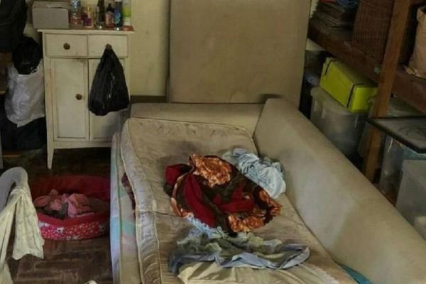 Σοκ: 61χρονη γυναίκα ήταν σκλάβα για 22 χρόνια