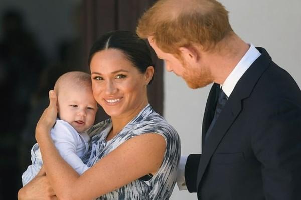 Μπλεξίματα για τον πρίγκιπα Χάρι και την Μέγκαν Μάρκλ - Η αγωγή από το πουθενά