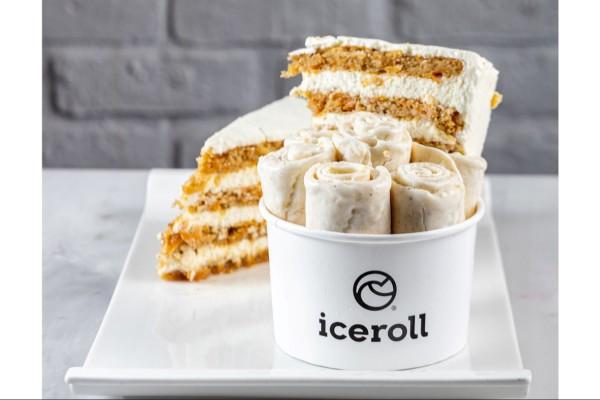 Iceroll: Το top στέκι πάει και στο Χαλάνδρι!