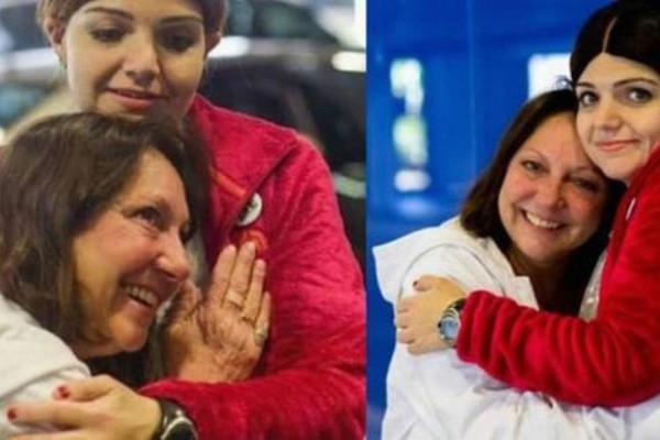 55χρονη μητέρα ακούει την καρδιά του νεκρού γιου της να... - Με τη συνέχεια θα