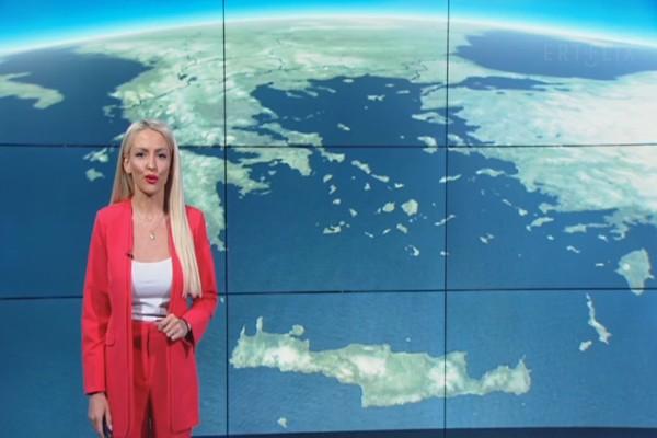 «Κίνδυνος για βροχές σε αυτά τα μέρη της Ελλάδας, προσοχή για τις πυρκαγιές» - Η Πάττυ Σπηλιωτοπούλου προειδοποιεί
