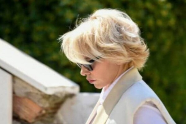 Βυθίστηκε στο πένθος η Νατάσα Καλογρίδη: «Δε θα σε ξεχάσω ποτέ»