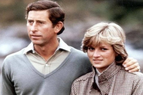 Σάλος μεγατόνων στο Buckingham! Η Νταϊάνα ήθελε να παντρευτεί τον αδερφό του Κάρολου!