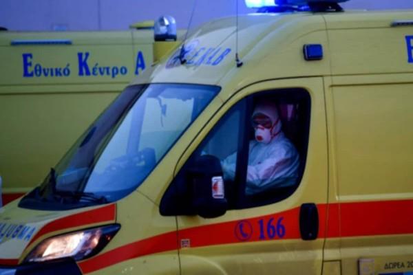 Κορωνοϊός: 35 νέα κρούσματα στην Ελλάδα