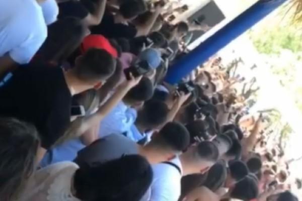 Κορωνοϊός: Έρχεται «λουκέτο» στα beach bar; «Βόμβα» από την πρόεδρο των νοσοκομειακών γιατρών, Ματίνα Παγώνη (Video)