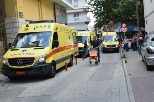 Επίθεση 45χρονου με τσεκούρι: Μάχη των γιατρών για τους τραυματίες - Το νέο ιατρικό ανακοινωθέν
