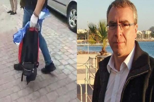 Επίθεση με τσεκούρι στην εφορία Κοζάνης: Αυτός είναι ο διευθυντής – ήρωας που αφόπλισε τον δράστη