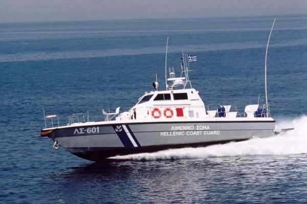 Κρήτη: Αγνοούνται τέσσερις άνθρωποι ανοιχτά του νησιού