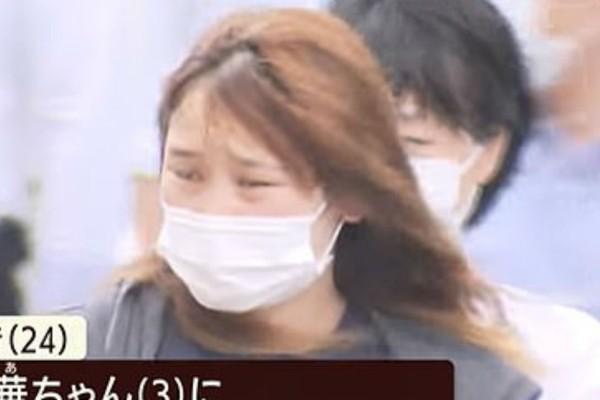 24χρονη μητέρα άφησε την 3χρονη κόρη της να πεθάνει από ασιτία - Μία εβδομάδα ήταν στον εραστή της και την ξέχασε (Video)