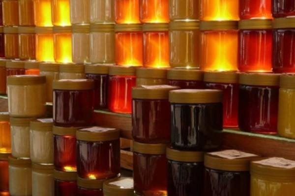 Νομίζεις ότι τρως ελληνικό μέλι; Δες από πού είναι και δεν θα ξαναφάς