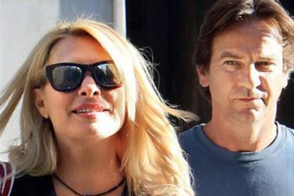 Ματέο Παντζόπουλος: Το μοντέλο που ερωτεύτηκε πριν καψουρευτεί την Ελένη Μενεγάκη!